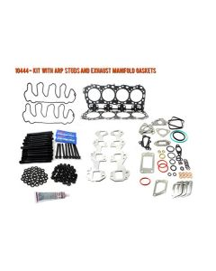 Merchant Automotive Lml Head Gasket Kit With Arp Sutds And Exhaust Manifold Gaskets, 2011-2016 (10444)