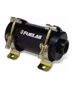 Fuel Lab High Pressure Efi In Line Fuel Pump, Rated Up To 1000Hp, Street/Strip, Speed Adjustable Dc Brushless Driven Fuel Pump (41401-1)