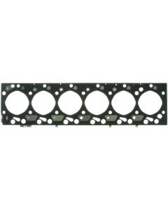 Mahle Cylinder Head Gasket Standard Head Gasket Cummins Qsb B Series Of Engines For Dodge Truck (54557A)