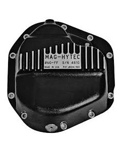 Mag Hytec Front Differential Cover; Fits 99-Present F250/350/450 (Dana #60-FF)