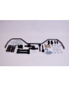 Hellwig  Rear Sway Bar Kit Toyota 05-15 Tacoma 4WD, Prerunner 2WD Stock Ride Height (7731)