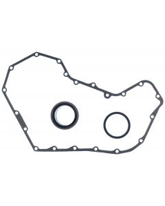 Mahle Timing Cover Set Dodge-Trk:359(5.9L)6 Cyl.Turbo Diesel(89-93)Exc.Intercooled (JV1186)