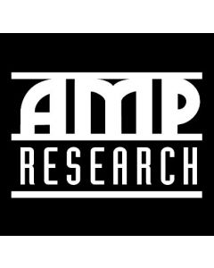 Amp Research Pig Tail For Hard Wire Controller (19-04361-90)