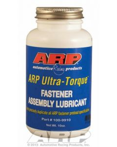 ARP Fastener Assembly Lubricant - 1/2 pint (100-9910)