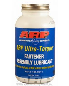 ARP Fastener Assembly Lubricant Ultra-Torque 1 pint (100-9911)