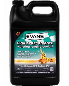 Evans Cooling High Performance Waterless Coolant (EC53001)