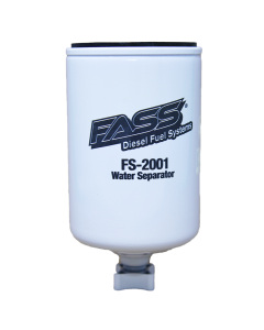 Fass Water Separator for Blue & Red Titanium Series (FS-2001)