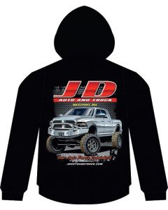 JD Auto and Truck Hoodie