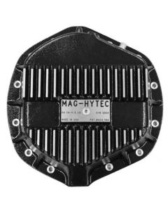 Mag-Hytec Rear Differential Cover; Fits 14-18 Dodge (AA14-11.5 CS)