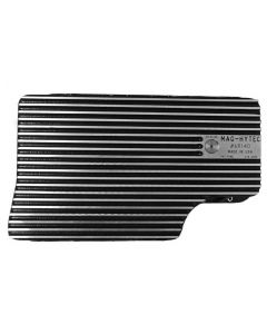 Mag-Hytec Transmission Pan; Fits 2011-up Powerstroke (F6R140)