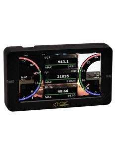Mads Electronics Smarty Touch; fits Dodge Ram 1998.5 to Present (S2G)